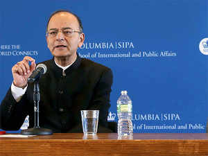 It is small and medium-sized enterprises that need the support of the banking system, Jaitley said, noting that SMEs are huge job creators.