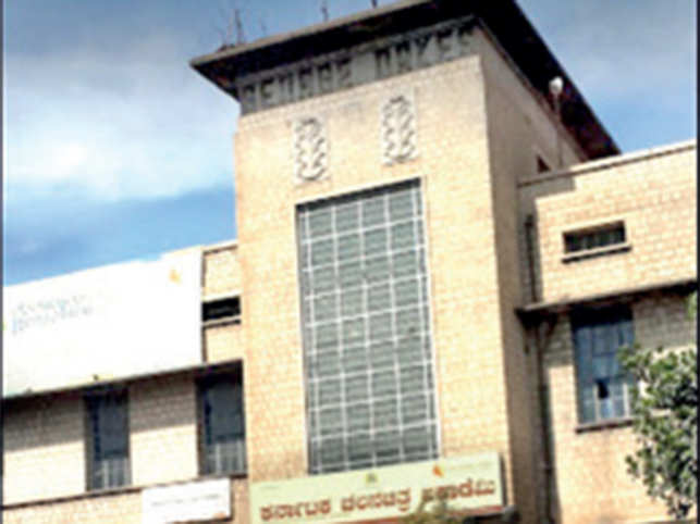 The century-old George Oakes Building was an important part of Ananda Giri's college days in the late '60s.