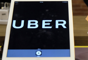 Uber is the world's most valuable technology startup, but it hardly fits the conventional definition of a tech company.