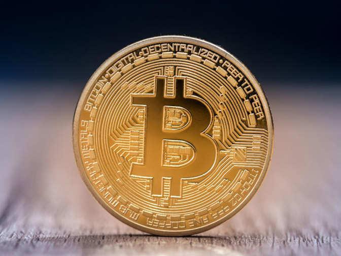 کسب بیت کوین و دلار مجازی
