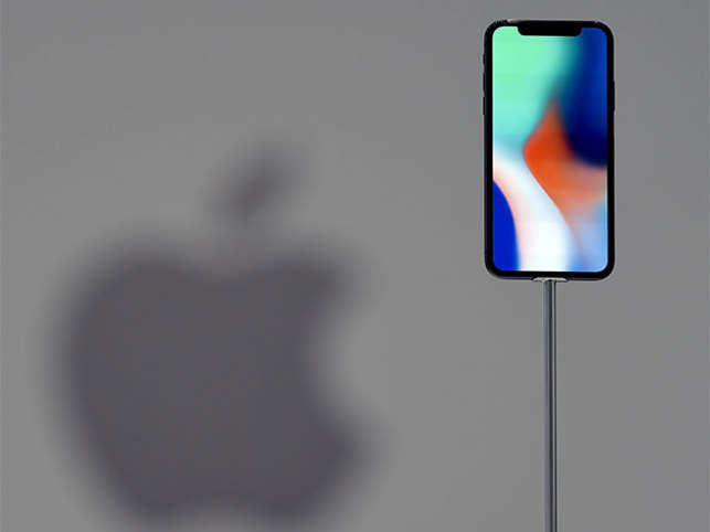 Apple Teams Up With LG Display For Foldable iPhone
