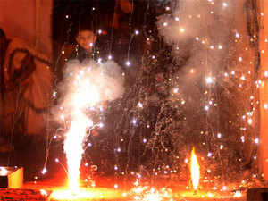The WBPCB ban on bursting of firecrackers across all silence zones and during day time--10am to 6pm--would also continue to be in force across the state, Rudra said.