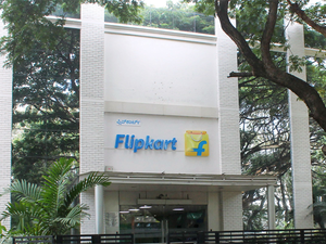 During the recent Big Billion Days sale, PhonePe powered up to 50% of the Flipkart group's digital transactions, while on a normal day, it is about 25%. PhonePe works with 50 online partners.