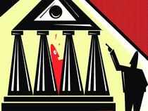 The lender had reported a net profit of Rs 704.26 crore in the corresponding quarter last year.