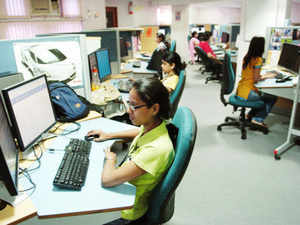 The Experis IT Employment Outlook Survey by Experis IT - ManpowerGroup India, said IT hiring intentions will further slacken for the October 2017-March 2018 period. (Representative image)