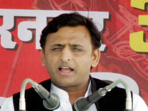 """""""People are fed up with both the central and the state governments in UP. Development has come to a grinding halt in the state,"""" he alleged."""