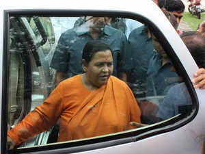 We went to jail. We were banned. And we are still suffering for that till today. The country suffered a lot and the Sangh and Jana Sangh suffered a lot, said Uma Bharti.