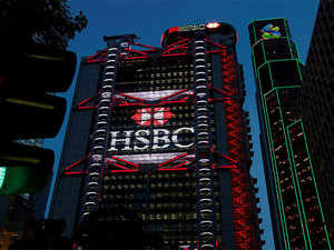 The appointment marks the first major decision taken by the bank's new chairman, former AIA Group chief Mark Tucker who joined HSBC on Oct. 1 as its first ever externally-appointed chairman.