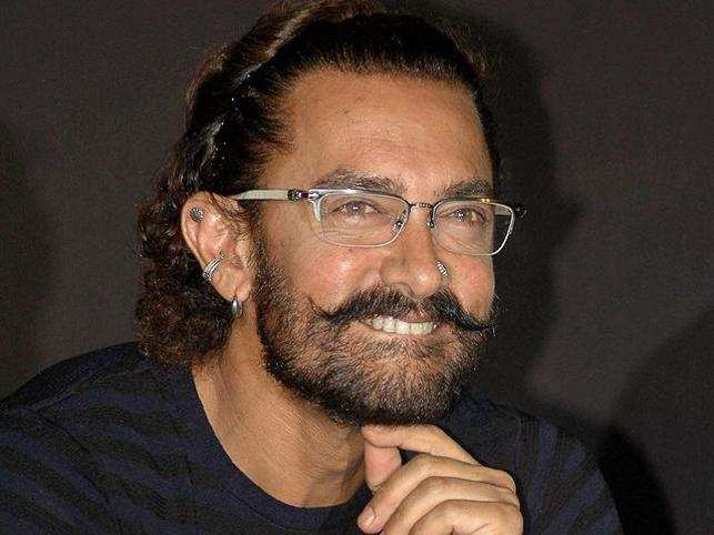 Aamir Khan Enters Secret Superstar Midway