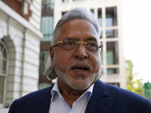 Mallya was arrested and produced before the Westminster Magistrates' Court in London on April 18 for extradition hearing and granted conditional bail.