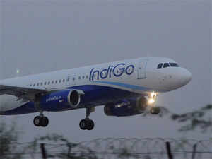 IndiGo has refused to partly shift operations saying it wants to handle all domestic passengers either at T2 or T1.