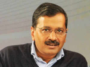"""The fare hike """"demonstrates a complete lack of compassion for the common man"""", Kejriwal added."""