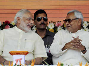 In late August, the PM had, along with Kumar, conducted an aerial survey of the flood-hit areas of Bihar, after which he had announced Rs 500 cr as immediate relief for the state.