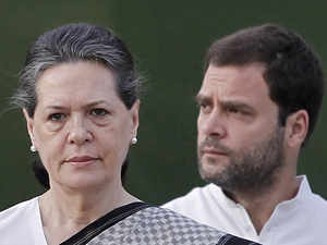 As her son takes over, most of the veterans have passed on and Team Sonia is ageing, leaving the eager but inexperienced Team Rahul the task of learning overnight the seniors' skills.
