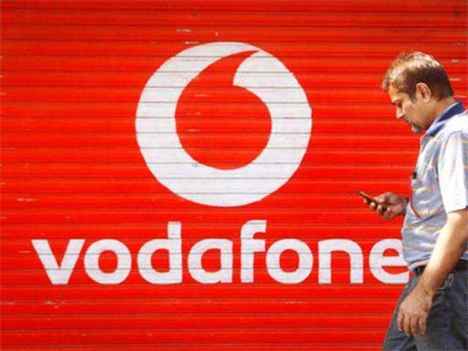 Vodafone moves Bombay High Court on IUC - Economic Times