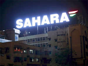 The auction, Datar told the court on Thursday, failed after Sahara wrote to police to take over the administration of the project.