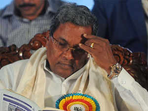 The petition to Siddaramaiah specifically says only the products made by rural cooperatives should be exempt from GST and adds that a blanket ban for rural manufacture is not sought.