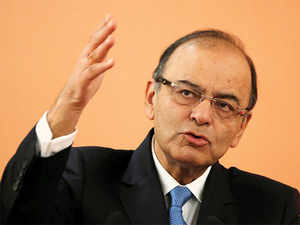 Noting that the labour problem is overstated in India, Jaitley said the age of workers strike is long over in India.
