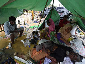 Meanwhile, India has described the Rohingyas as illegal immigrants and refuses to treat them as refugees.