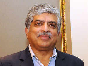 Nilekani said it is easier for the developing countries to leapfrog by building a right digital infra.