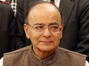 Jaitley said a lot of state government are putting their house in order and the government desecration have substantially ended.