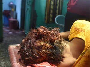 Separatists organisations had called for peaceful protests against braid chopping attacks on women in the valley.