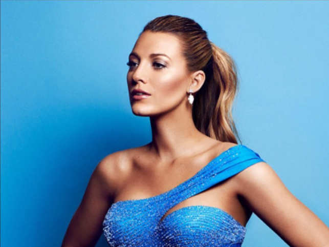 Blake Lively Details 'Voyeuristic, Terrifying' Sexual Harassment From Makeup Artist
