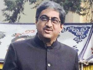 Bambawale will replace Vijay Gokhale.
