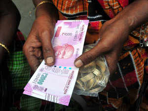 As of August, the government has already touched 96.1 per cent of its full year fiscal deficit.