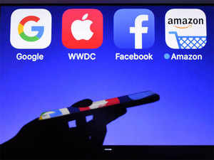Tech giants' concentrated authority now resembles the divine right of kings, and is sparking a backlash that is still gathering force.