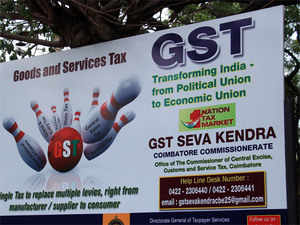 Under the GST rules, refund is to be credited in the bank account mentioned in the registration particulars.
