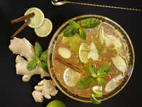 Add some punch to your Diwali party with these easy cocktail recipes