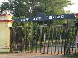 A division bench of Chief Justice Rajendra Menon and Justice A K Upadhyay in Patna HC passed the order while hearing a PIL filed by advocate R S Singh Sengar.
