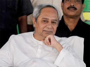 """It is a big insult to Odisha. Therefore, Patnaik has no right to rule the state,"" Harichandan said."
