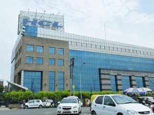 HCL Technologies had 51 per cent stake in CFT and 49 per cent share in CFTS. The remaining was held by DXC in both entities.