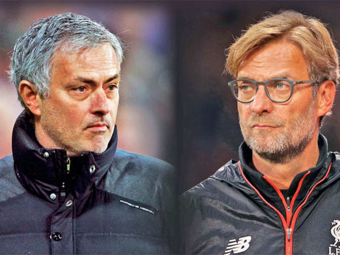 The Liverpool-Manchester United rivalry isn't what it was