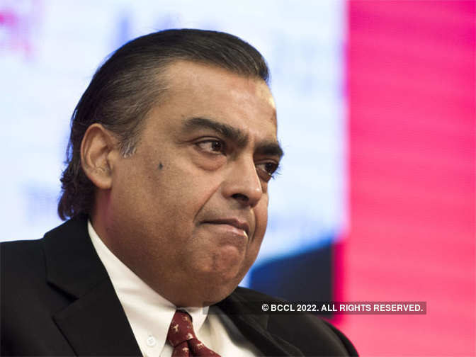Reliance Retail Q2 PBDIT jumps 68.2% to Rs 444 crore