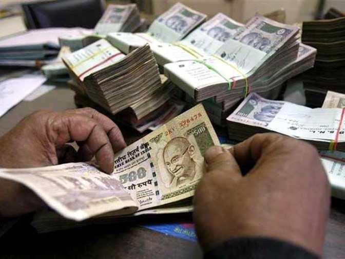 Tax department seeks transitional credit data