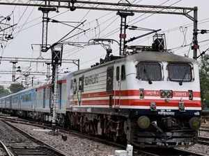 Given the govt's focus on safety & plans to upgrade railway infrastructure, the group expects its railway equipment business to grow at a minimum compound annual growth rate.