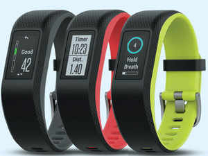 If its just fitness you care for, a fitness band will be good enough, but if you want a richer experience, a smart watch is the one to opt for.