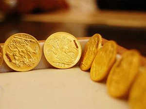 The 'on tap' facility can be useful for investors who want to buy small quantities of gold in a staggered manner.