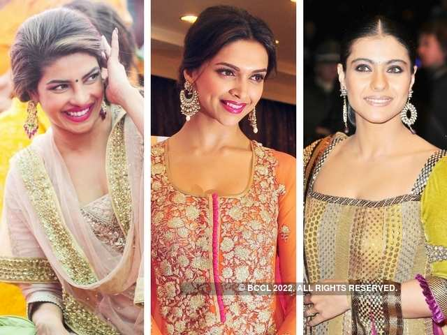 62ddd5338 diwali: Celeb Style Inspiration: Smart Tips To Look Fashionable This ...