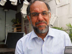 """India's High Commissioner to the UAE Navdeep Suri said, """"We work very closely with the UAE government to make sure that every single case that comes to us is addressed."""""""