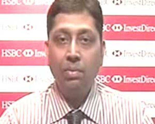 Top stock calls by Karun Mutha of HSBC InvestDirect Sec