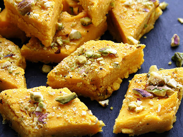 Recipe: The dessert to put on your menu this Diwali