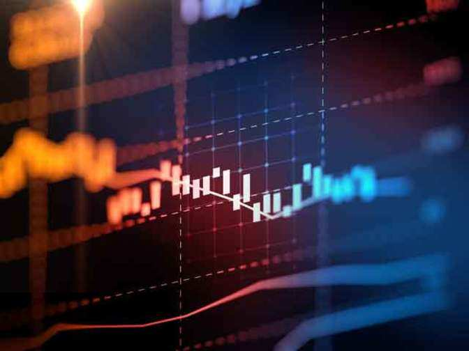 Market Now: Power stocks fall; Entegra cracks 5%