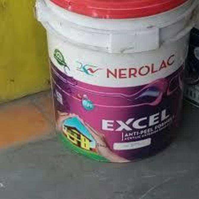 Nerolac Paints Jobs