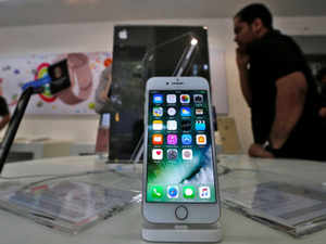 The company plans to soon add other premium smartphones to its store. Apple iPhone 7 (32GB) is available at a down payment of just Rs 7,777 and 24 monthly installments of Rs 2499 each.