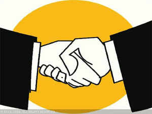 Post-merger, Bharat Financial will work as a business correspondent for the Hinduja group promoted IndusInd while its entire loan portfolio will get transferred to the bank.