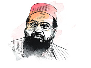 Pakistani authorities withdrew terrorism charges against Saeed and his group Jamaat-ud-Dawa (JuD)